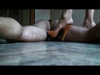 Video Cock Trample Tube 119