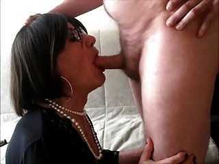 Sucking And Swallowing...