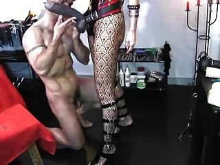 Grossed out sister jacks off not her brother wf - 1 9