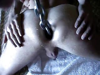 Well Trained And Chained