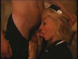 Mature maid sex videos