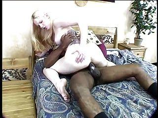 Black Schlong For White Harlot