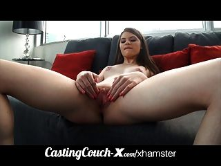18yo Coed First Porn Videos