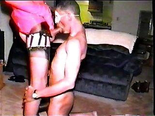 Masked Stud And Ts