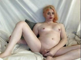Fat Tranny Ass Waiting For The Fuck