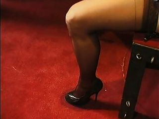 Submissive Frrench Mature Woman Part 2