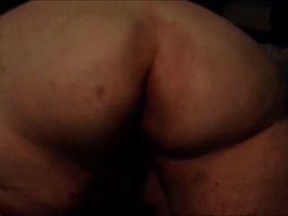 Ssbbw Shaking Her Huge Ass
