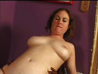 Finally hairy shannon gets some bbc 9