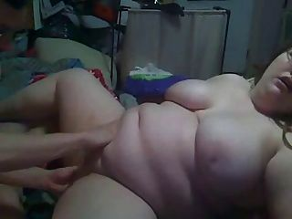 Girl video Fat fisted