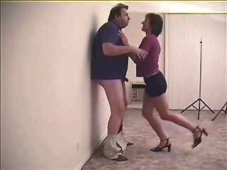 Ballbusting My Husband