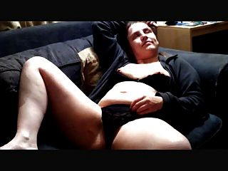 Lisa Tasker. Showing My Pussy And Getting Fucked