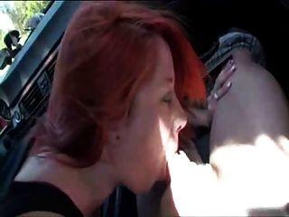 redhead road head