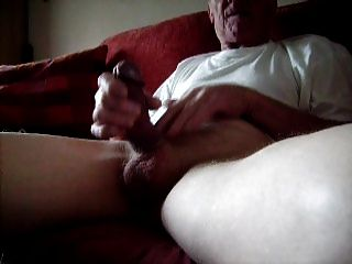 My Old Cock All Stiff In Morning (non Cum)