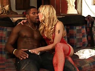 Bisexual Interracial Sex
