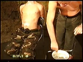Bdsm Gay Hot Wax