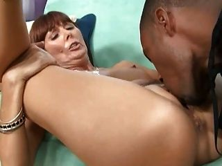 Kitty foxx interacial 3some 7