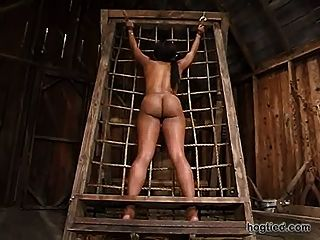 Black Sub Punished 1 Of 4