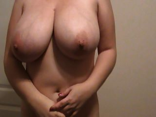 Milf Lateshay Natural Tits