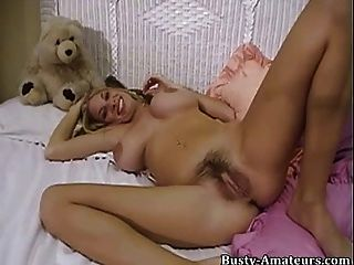 tight wet hairy pussy Very tight wet cunt horny teen  gets nailed.