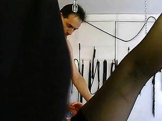 Mature amateur webcam