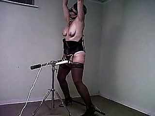 Wife Tied N Vibed