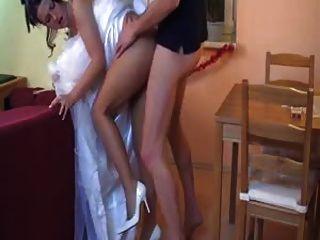 Bride Andrea