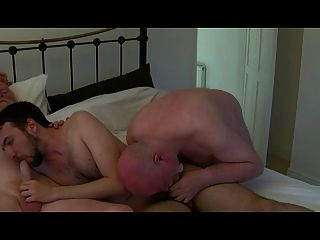 Daddies Play With Younger Part 1