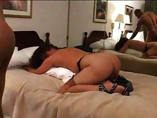 Wife Tight Ass Seeded By Blbc (cuckold)