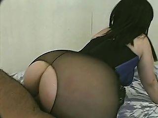 Fucking bbw with big ass