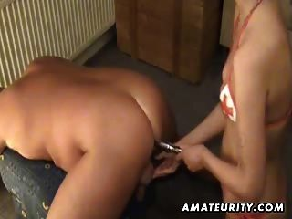 toy his ass