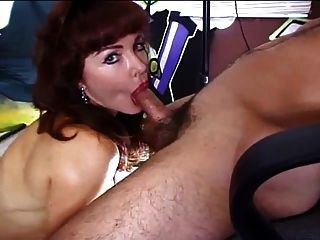 Sometimes, Money Talks #11 (busty Latin Housewife Milf)