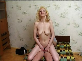 Sex With A Hot Mature Woman