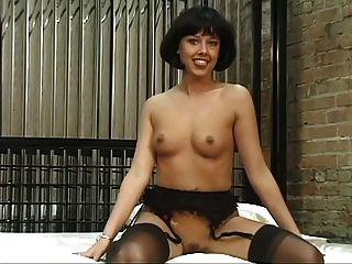 Misterfake huge big tits young porn wannabe fucks agent 7