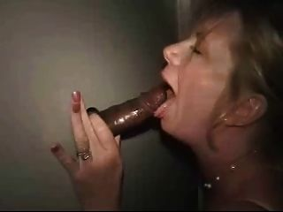 Phrase... real glory hole wife all fantasy