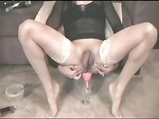 Dickduncans check out my other post chelsie rae drinks 129 loads of cum pls rate and leave feed back - 3 part 5