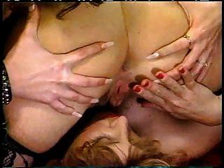 Lesbian Mania #23 Part Two