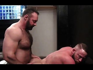 Daddy bangs a twinky gay stranger 1