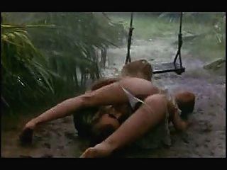 Sex Scene In Rain & Mud