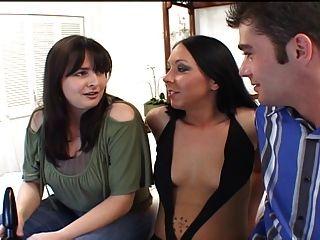 Devinn lanes guide to strapon sex scene 4 dvd 1