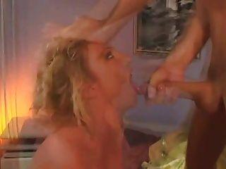 50 years vera having fun with her date 3