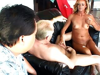 Fucked of front Ass wife in