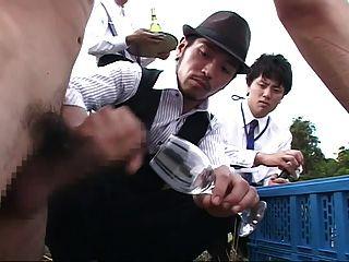 (new Sexual) Gay Milk Farm-01
