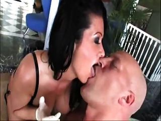 Cum And Kiss Me