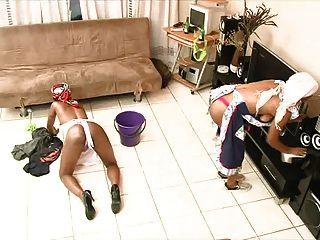 African Sex Part 1