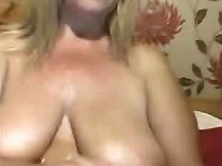 Saggy Mature Tits