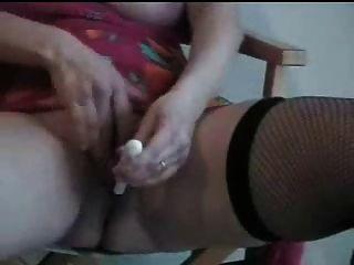 Good Orgasm Of My Mature Italian Wife. Amateur