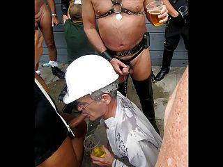Gay San pride 2009 antonio