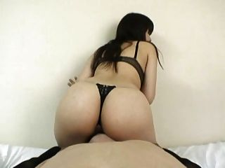Music fits asian ass smother sitting Grande Sargentelli