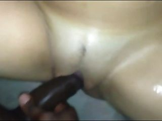 Wife Has Fun With Her Lover While On Vacation