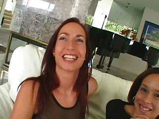 Threesome Cum Swap